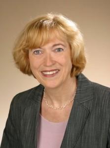 Portrai Ursula Voßwinkel